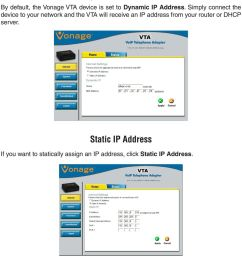 static ip address if you want to statically assign an ip address click static ip [ 960 x 1322 Pixel ]