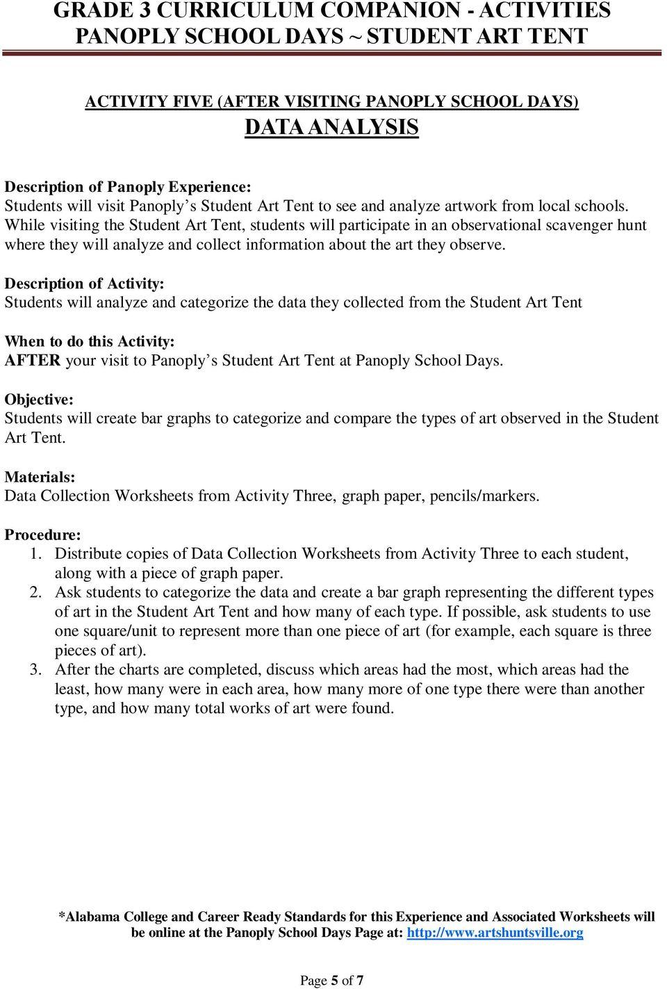 medium resolution of GRADE 3 CURRICULUM COMPANION - ACTIVITIES PANOPLY SCHOOL DAYS ~ STUDENT ART  TENT - PDF Free Download