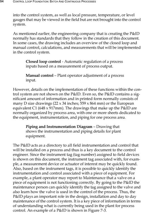 small resolution of in some cases the drawing includes an overview of the closed loop and manual control
