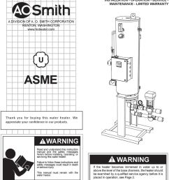 hotwater com asme thank you for buying this water heater we appreciate your confidence [ 960 x 1328 Pixel ]