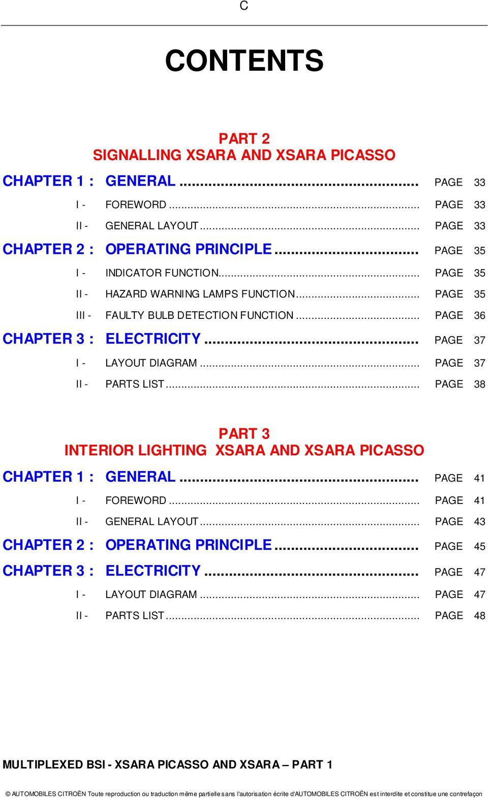 hight resolution of citroen xsara central locking wiring diagram