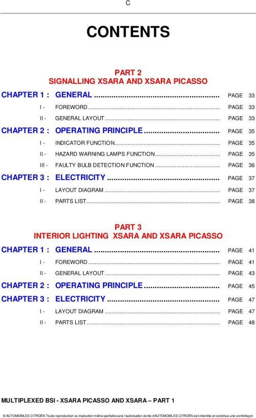 small resolution of citroen xsara central locking wiring diagram