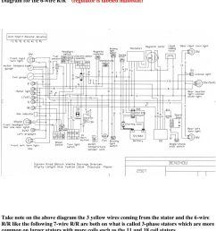 8 coil stator 11 coil stator pdf honda elite 80 wiring diagram 11 tooth stator wiring diagram [ 960 x 1045 Pixel ]