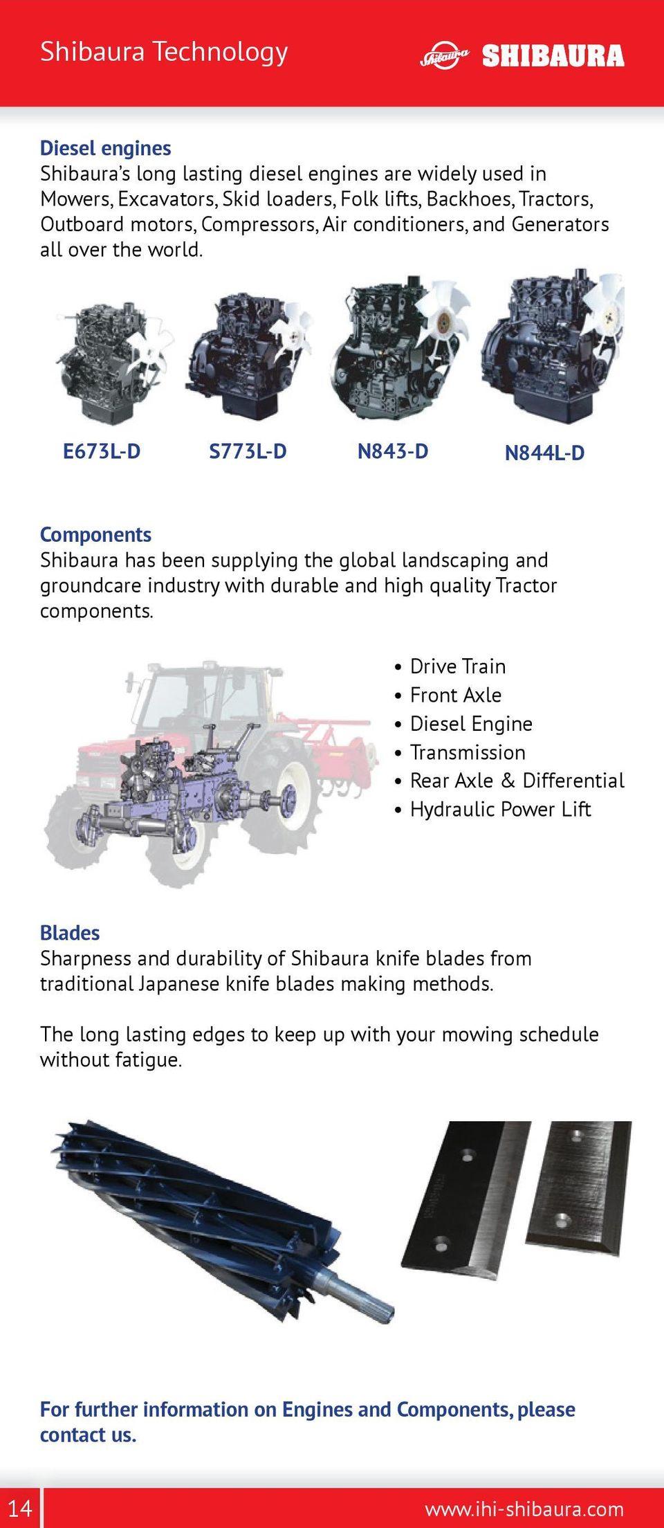 hight resolution of e67l d s77l d n84 d n844l d components shibaura has been