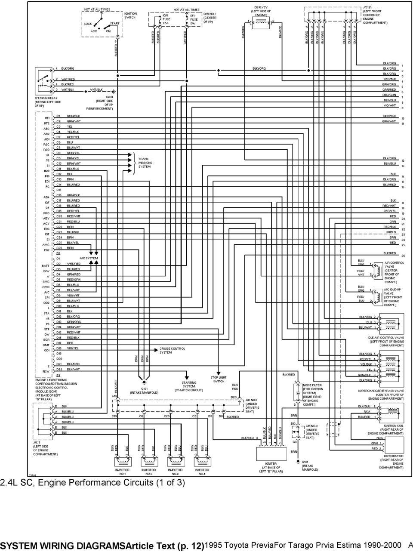 hight resolution of toyota previa headlight wiring diagram free downloads wiring diagram 91 previa headlight circuit diagram