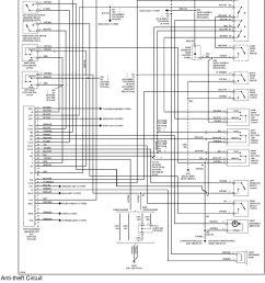 toyota lucida wiring diagram electrical wiring diagrams toyota fuel pump relay location toyota estima fuse box [ 960 x 1249 Pixel ]