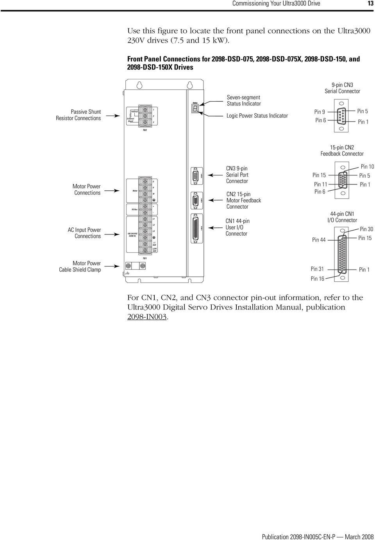medium resolution of uvw electric motor wiring diagram wiring diagram 230 460 motor wiring diagram u v w motor wiring