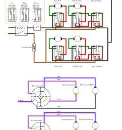 jaguar xj6 series 3 schematic drawings pdf jaguar xj6 series 3 wiring diagram [ 960 x 1341 Pixel ]