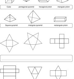 DISCOVERING 3D SHAPES - PDF Free Download [ 1458 x 960 Pixel ]