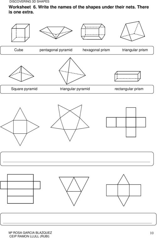 small resolution of DISCOVERING 3D SHAPES - PDF Free Download