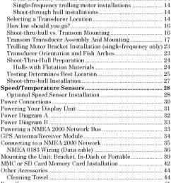 lms 520c lms 525c df pdf on lowrance power diagram lowrance  [ 960 x 1692 Pixel ]