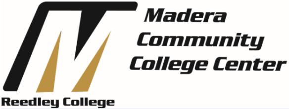 REEDLEY COLLEGE. Madera Community College Center