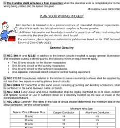 3780 plan your wiring project this brochure is intended to be a general overview of residential [ 960 x 1243 Pixel ]