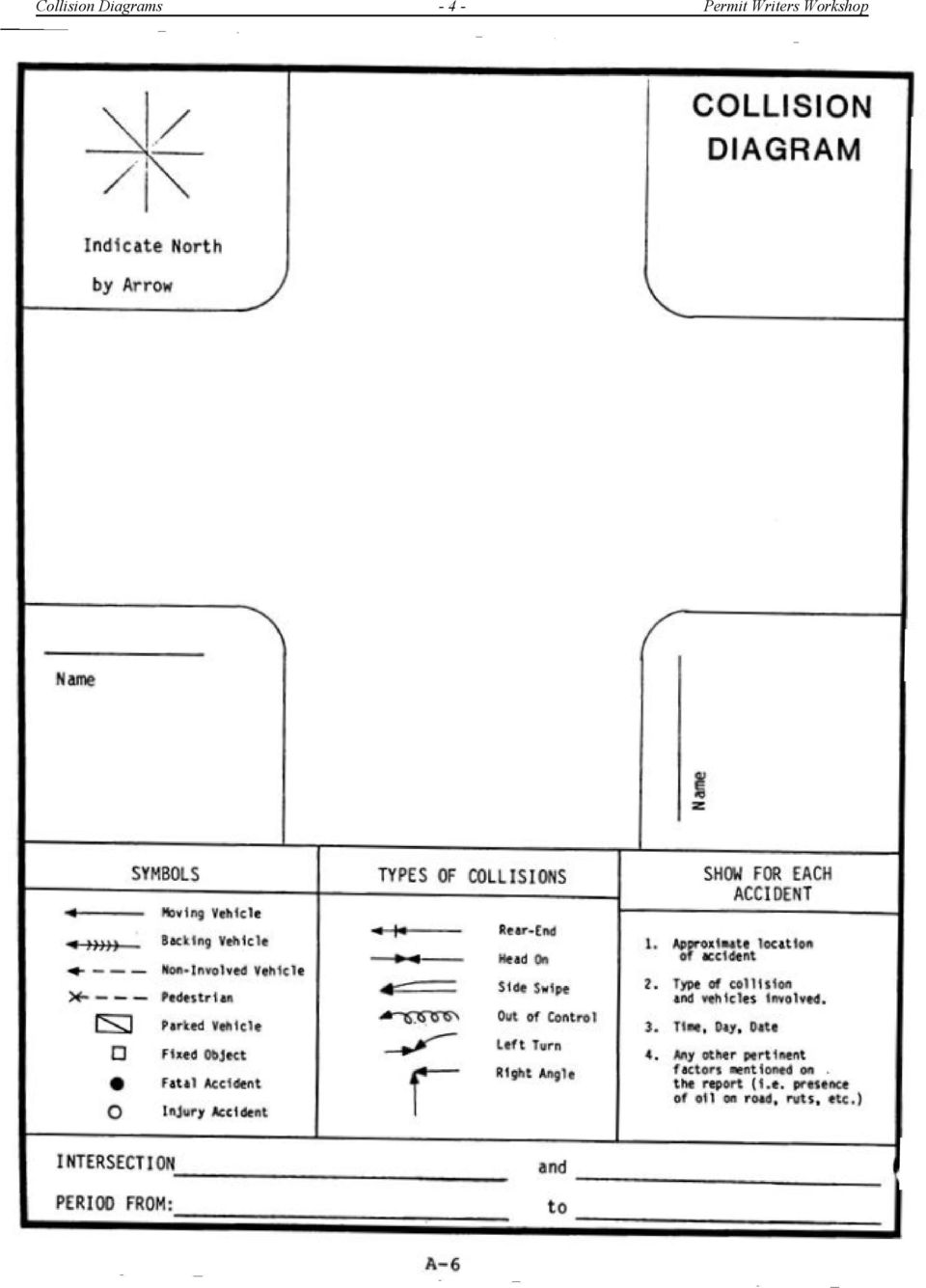 medium resolution of car accident sketch diagram