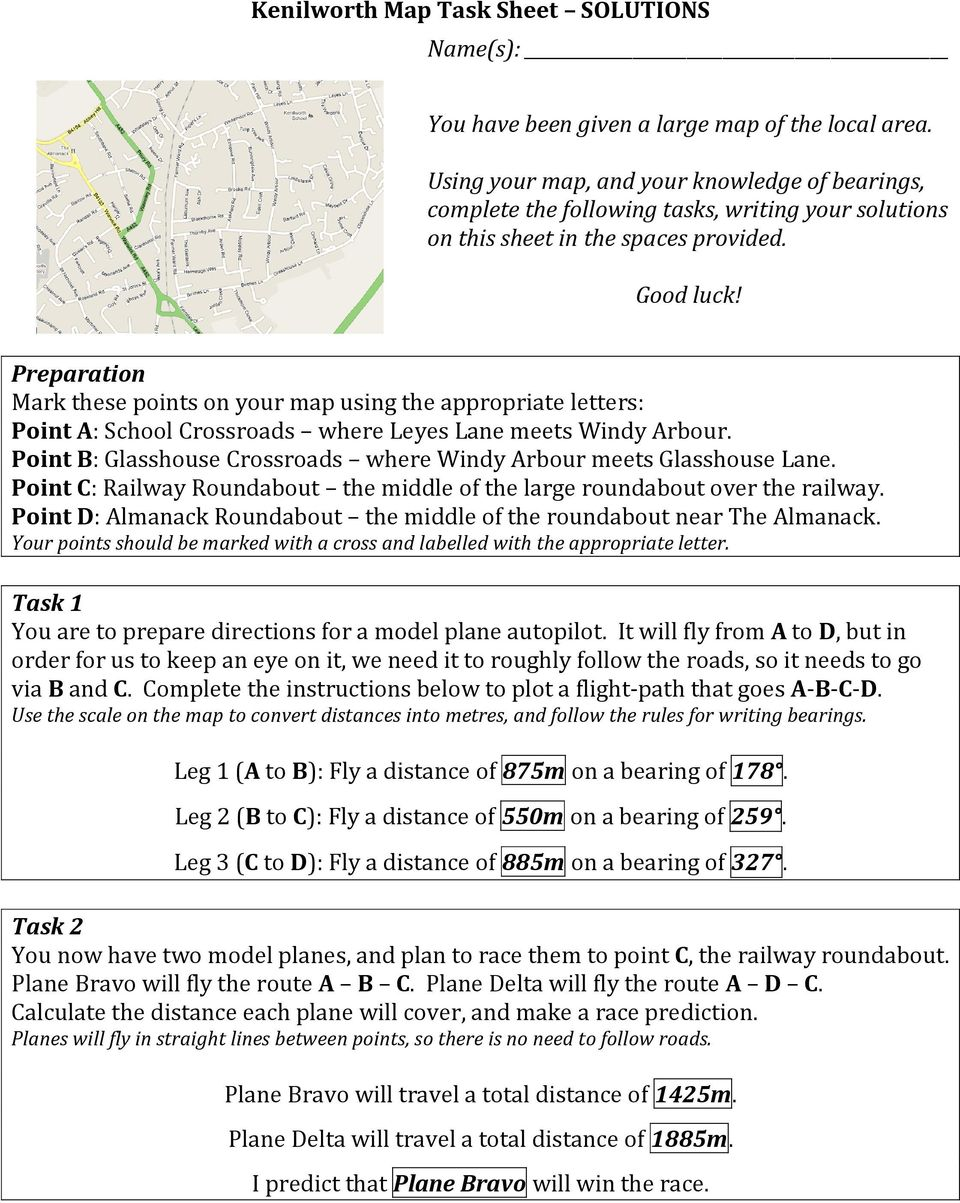 hight resolution of Bearings Worksheets. Contents - PDF Free Download