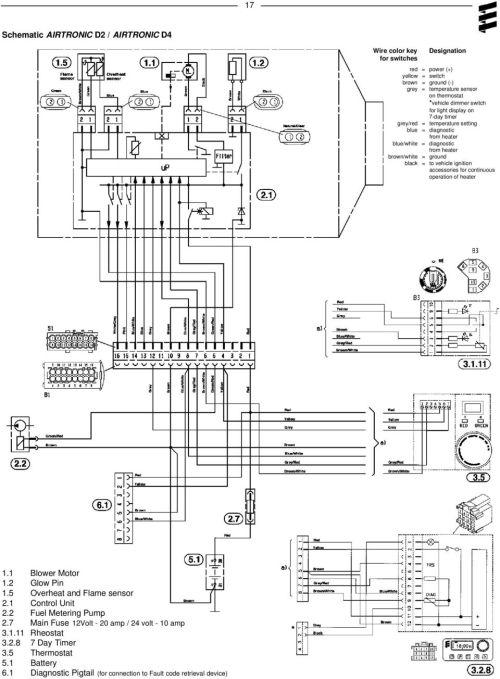small resolution of eberspacher easystart select controller heatso