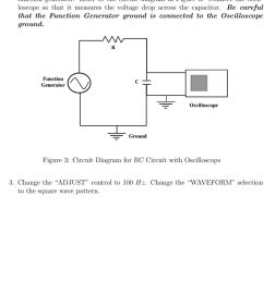 1 f capacitor in a series circuit with the function generator refer to the circuit [ 960 x 1582 Pixel ]