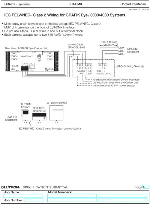 small resolution of rear view of grafik eyer control unit zone 2 zone 1 zone 4 cu wire only