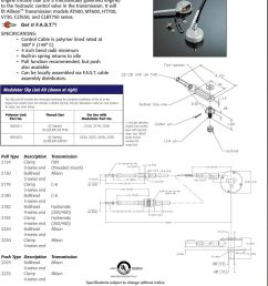 transmission wiring systems available for allison tm 1000 2000 2400 shifters connection on  [ 960 x 1289 Pixel ]