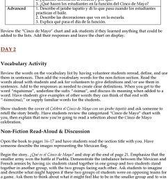 CELEBRA EL CINCO DE MAYO LESSON PLAN FOR GRADES PDF Free Download [ 1314 x 960 Pixel ]