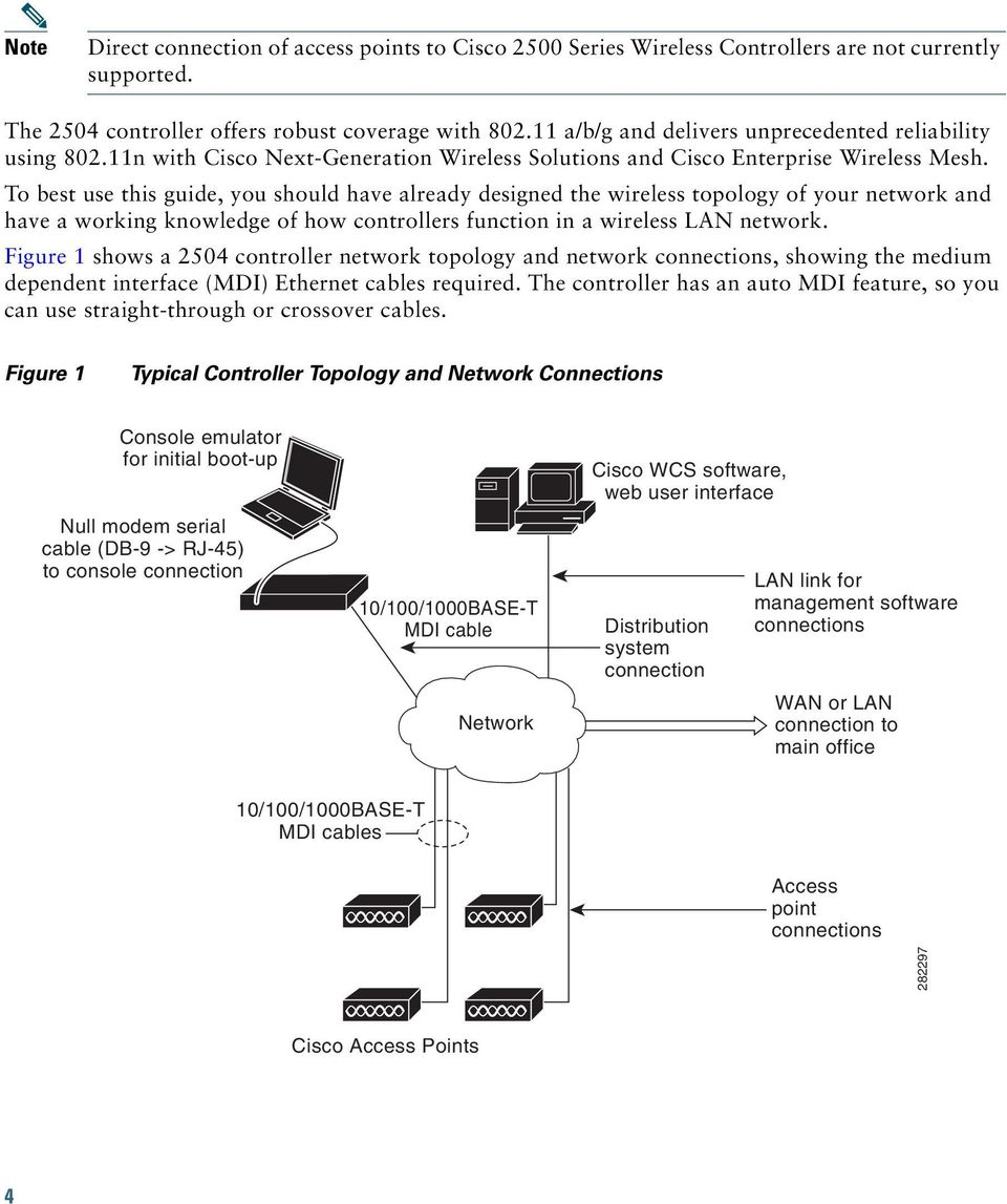 hight resolution of to best use this guide you should have already designed the wireless topology of your