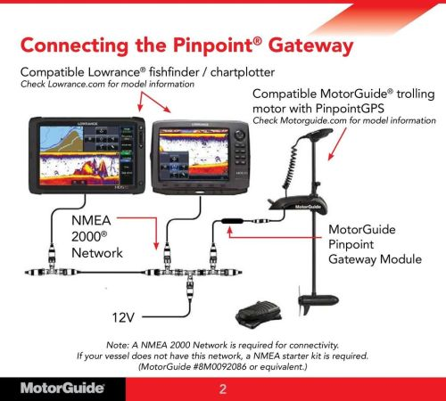 small resolution of com for model information nmea 2000 network motorguide pinpoint gateway module 12v note a nmea