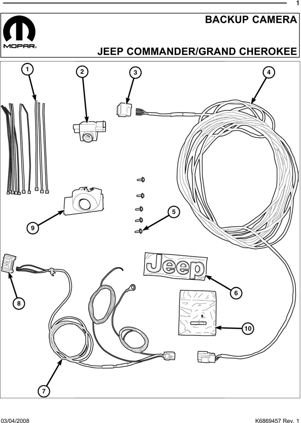 hight resolution of backup camera jeep commander grand cherokee pdf jeep commander thermostat jeep commander wiring harness grommet