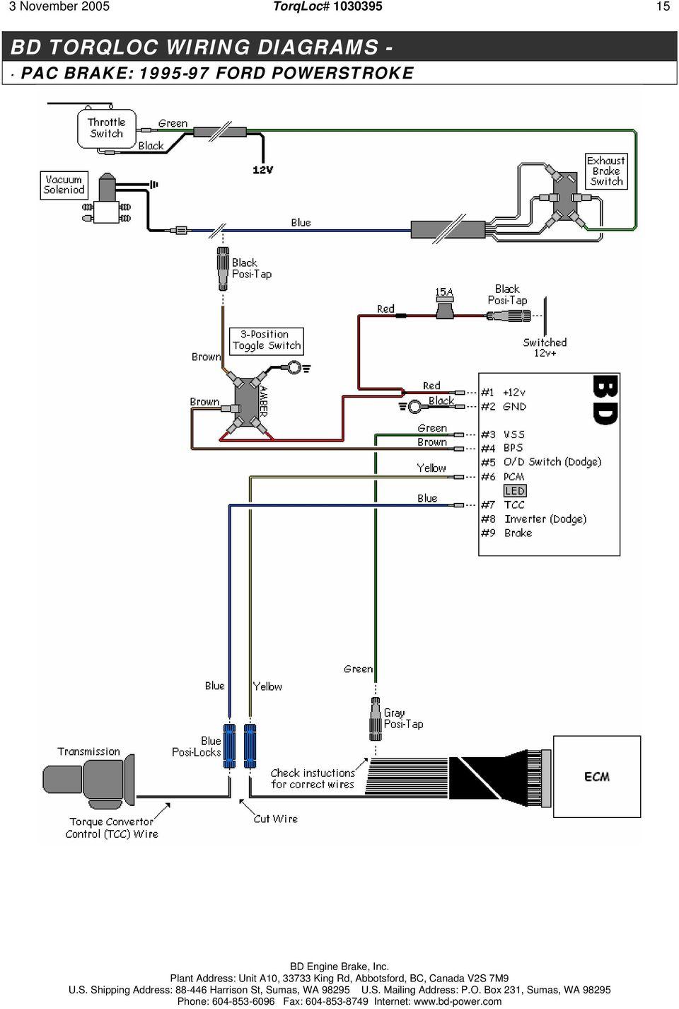 medium resolution of wiring diagrams pac