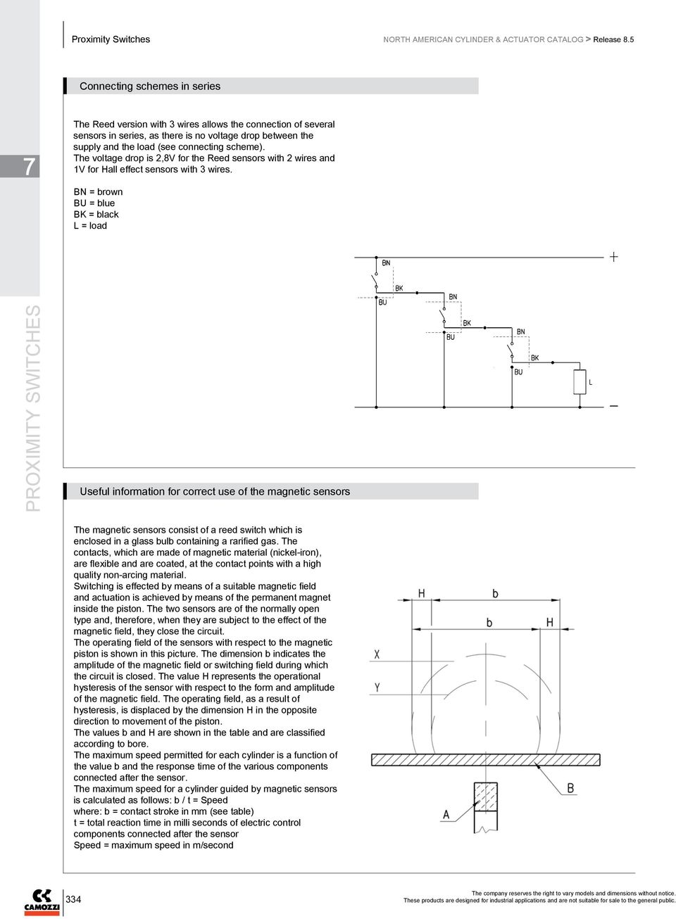 medium resolution of 3 wire reed switch wiring diagram