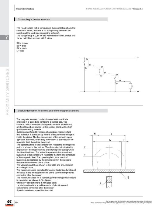 small resolution of 3 wire reed switch wiring diagram