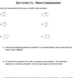 Worksheet A2 : Fundamental Counting Principle [ 1175 x 960 Pixel ]