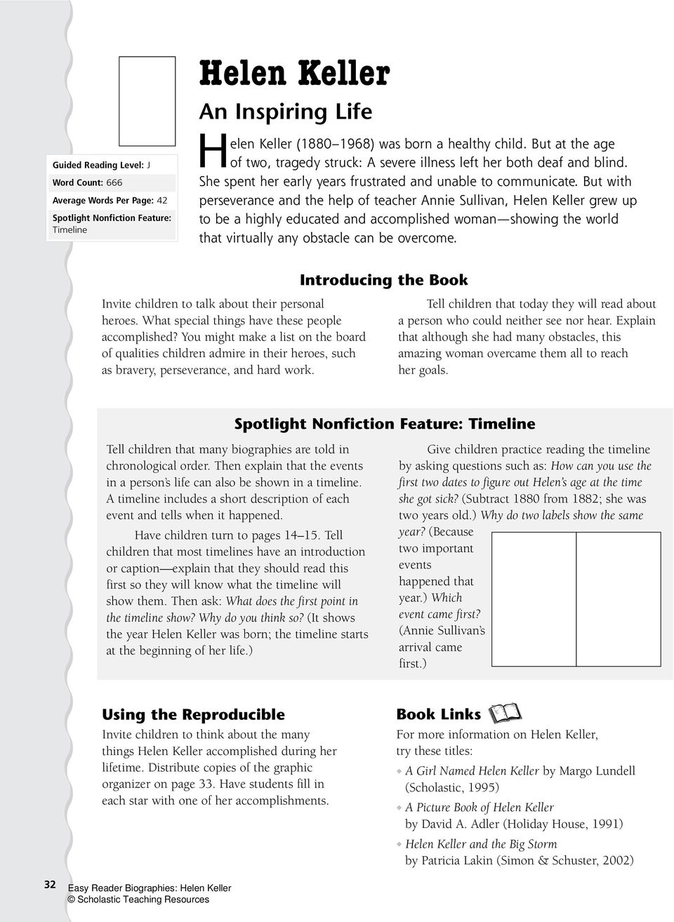 hight resolution of Guided Reading Level J - PDF Free Download