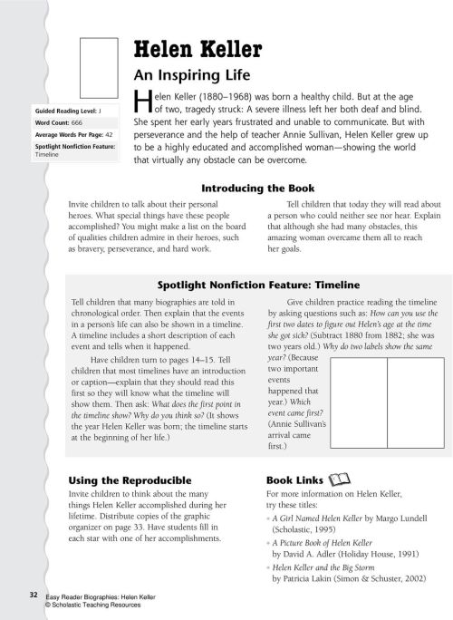 small resolution of Guided Reading Level J - PDF Free Download