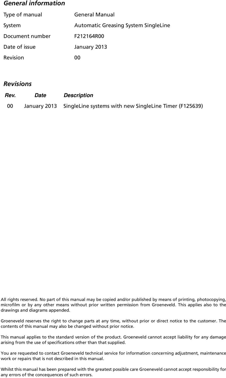 medium resolution of singleline f212164r00 pdf one line diagrams electrical building groeneveld single line timer wiring diagram