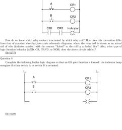 how does this convention differ from that of standard electrical electronic schematic diagrams where [ 960 x 1340 Pixel ]