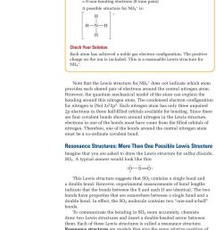 electrons 0 lone pairs possible structure for n 4 is n [ 960 x 1416 Pixel ]