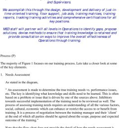 med will drive transformation by increasing the technical knowledge and skill sets primarily focusing on team [ 960 x 1491 Pixel ]