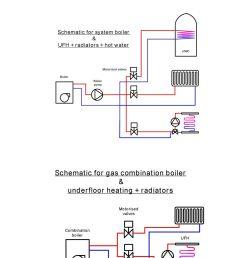 combination boiler ufh motorised valves boiler boiler pump schematic for gas [ 960 x 1142 Pixel ]