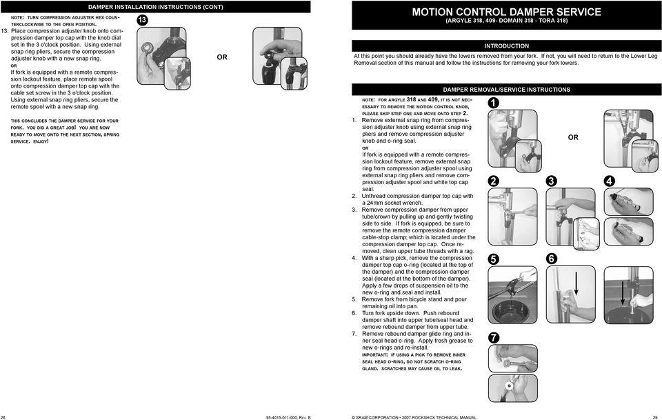 tora 302 service manual