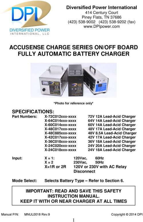 small resolution of lead acid charger x 60c014xxx xxxx 60v 14a lead acid charger x