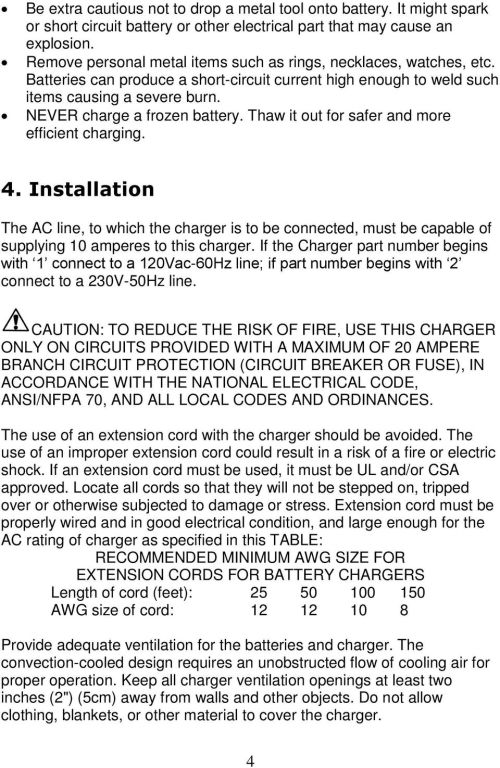 small resolution of thaw it out for safer and more efficient charging 4 installation the ac line
