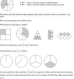 JUMP Math: Teacher's Manual for the Fractions Unit - PDF Free Download [ 1373 x 960 Pixel ]