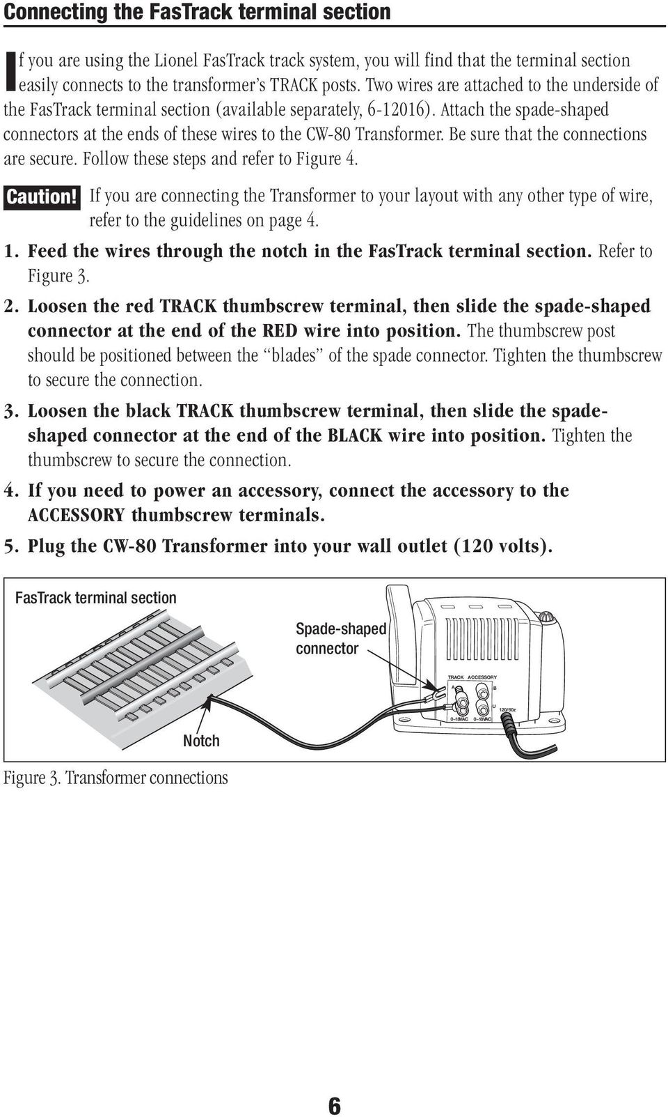 hight resolution of lionel cw 80 transformer owner s manual pdf on lionel fastrack wiring zw wiring diagram