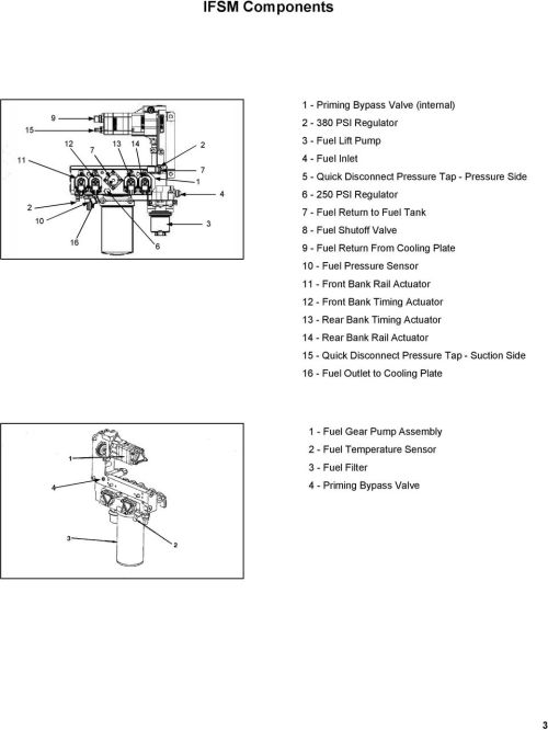 small resolution of pressure sensor 11 front bank rail actuator 12 front bank timing actuator 13