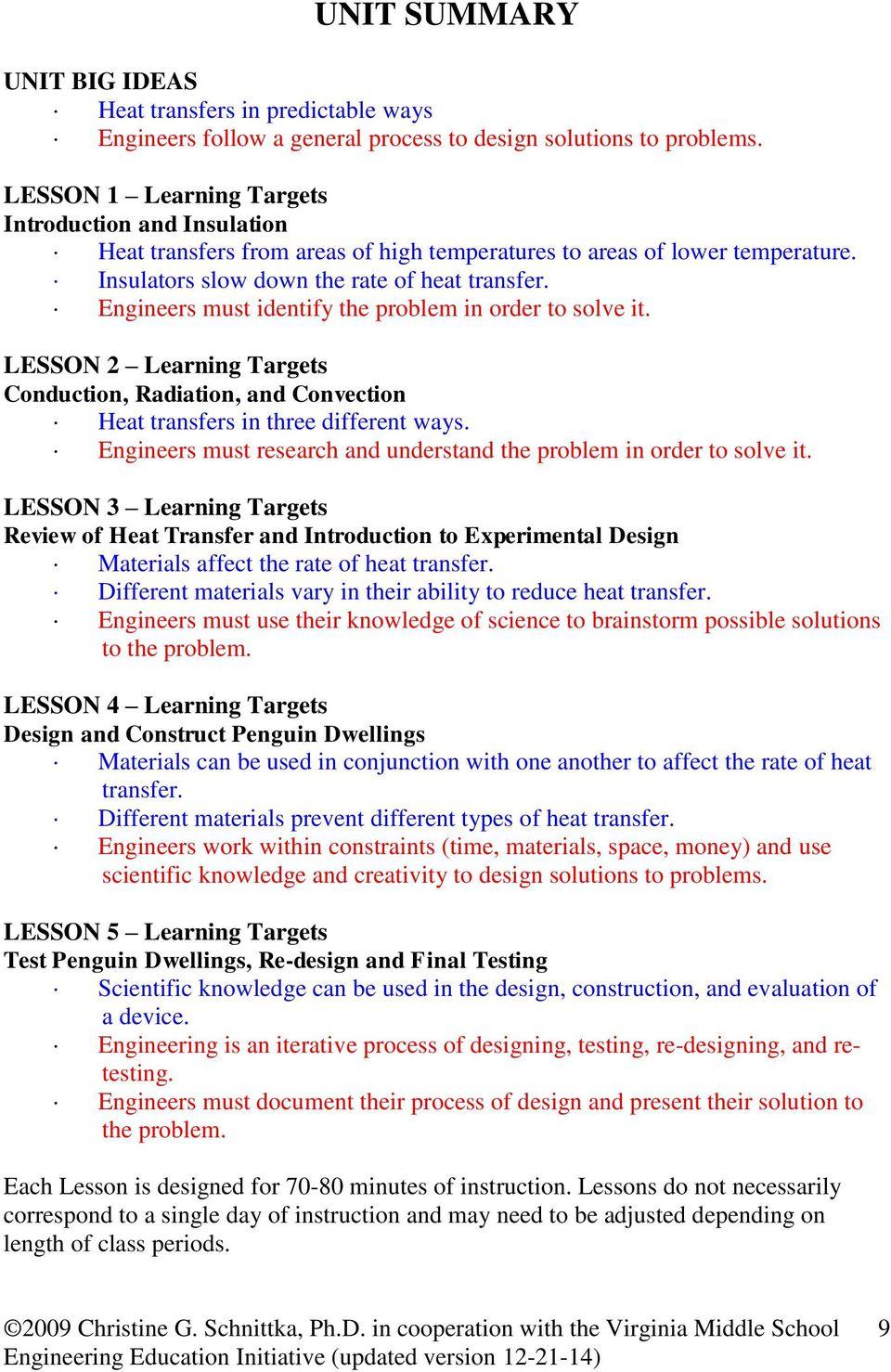 hight resolution of Heat Transfer Worksheet Middle School - Nidecmege