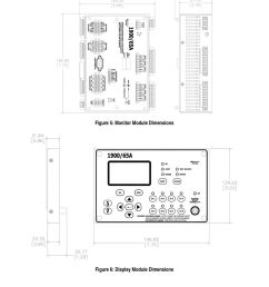 1900 65a general purpose equipment monitor pdf bently nevada accelerometer wiring diagram bently nevada wiring diagram [ 960 x 1328 Pixel ]