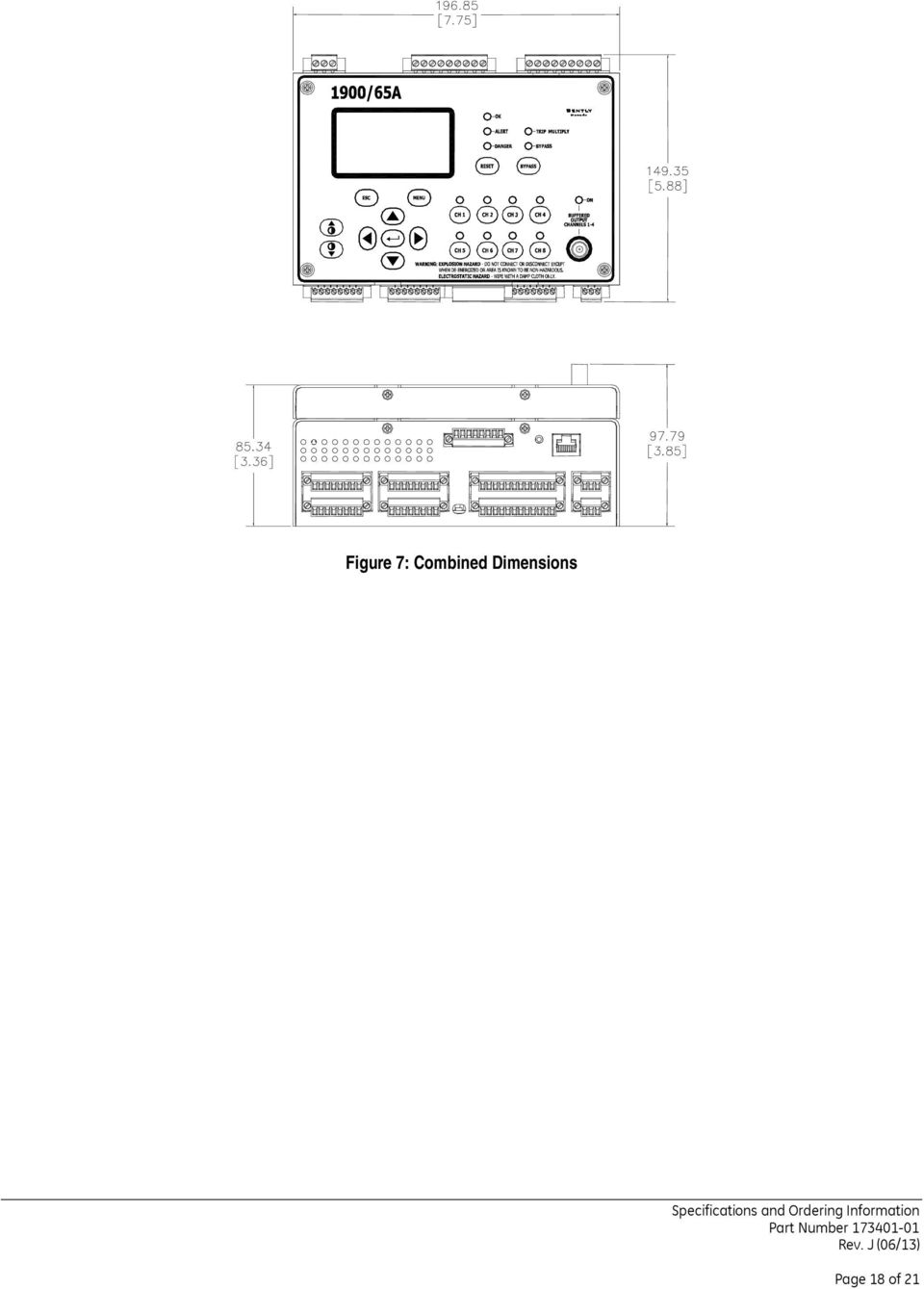 hight resolution of  1900 65a general purpose equipment monitor pdf on hvac diagrams motor diagrams