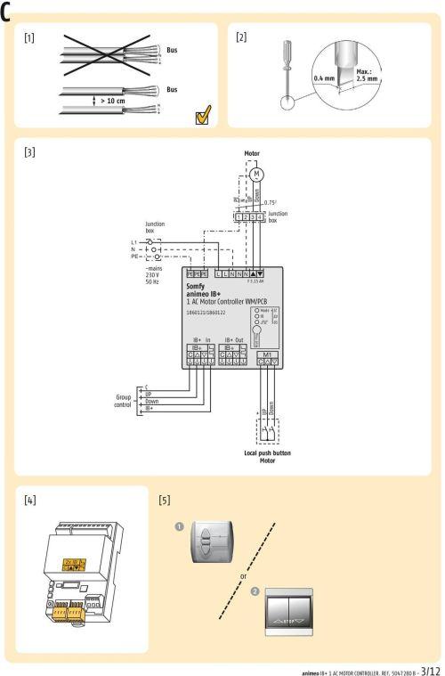 small resolution of 75 2 junction 2 3 4 box n up down pe pe pe l l n n n f 3