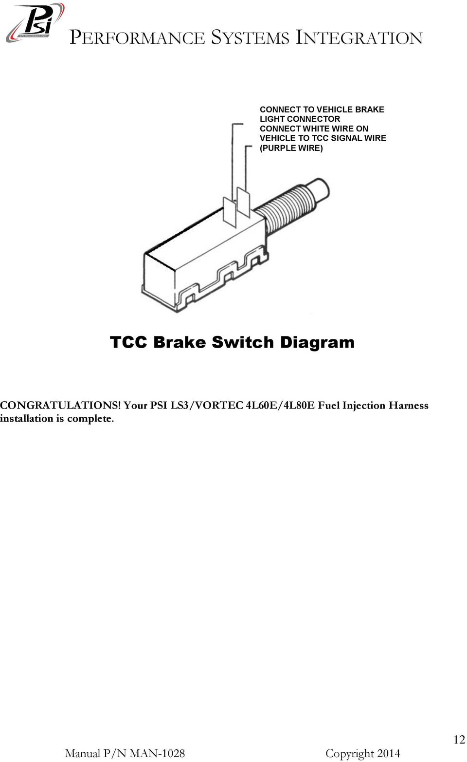 medium resolution of brake switch diagram congratulations