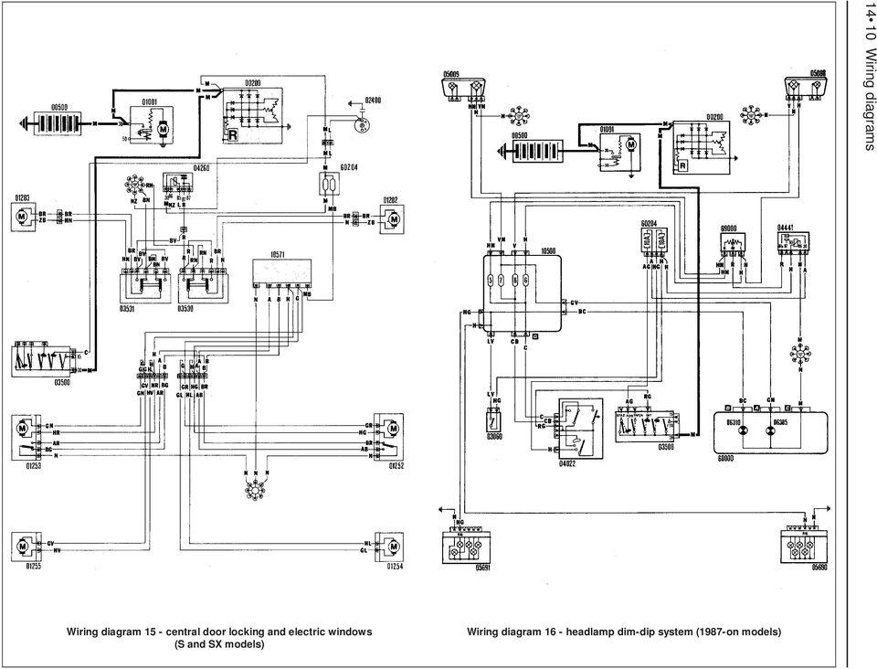 master clock system wiring diagram